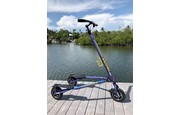 Trikke T10 Roadster BLUE