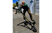 Trikke T10 Roadster BLACK