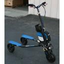 COLT EV T6H czarno/niebieski