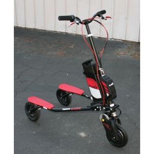 COLT EV T6H czarno/czerwony