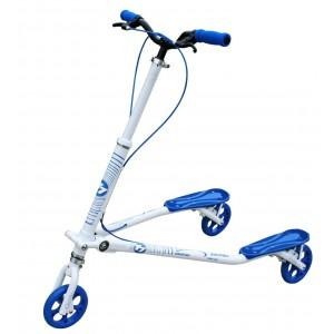 Trikke T7 CS Fitness niebieski
