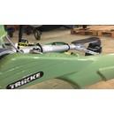EV5.1 48V, Elektryczny Zielony/Srebrny