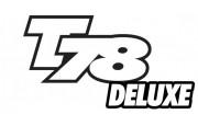 Trikke T78 DELUX